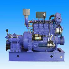 Motores Diesel marinos Cummins interior para la venta