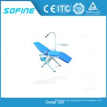 Dental Unit Portable Dental Chair
