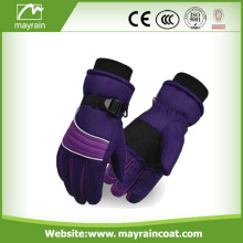 Winter Outdoor Sport Snowboarding Ski Gloves