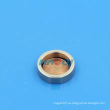 Neodimio permanente NdFeB 8 imanes magnetizados