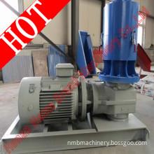 Pellet Press Machine (NMB-550)