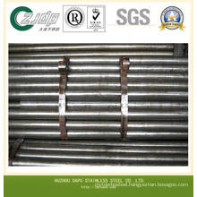 AISI 301 Welded Stainless Steel Pipe for Decoration Factory