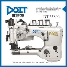 DT-35800 hohe Geschwindigkeit und Qualität Verkauf Feed-off-the-Arm Doppel-Kettenstich Lapseaming Machine 35800 Union spezielle Nähmaschine