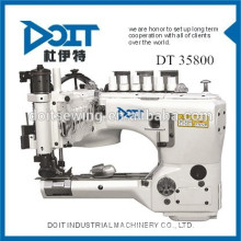 DT-35800 high speed and quality sale Feed-off-the-arm double Chainstitch Lapseaming Machine 35800 union special sewing machine