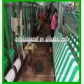 TUOSITE Hot Sale Balcony Plastic Net /Balcony Shade Net /Balcony Net
