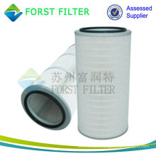 FORST Industrial Air Intake Filter Manufacture For Dust Collector