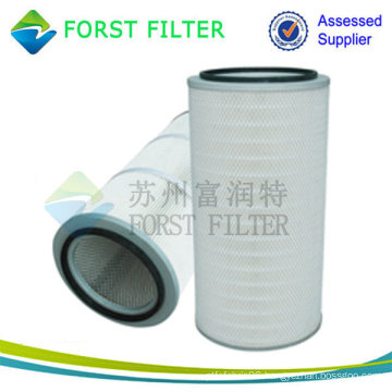 FORST Replacing Torit Air Compressor Filter Cartridge