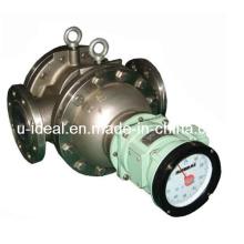 Fuel Oil Flow Meter, Birotor Flow Meter