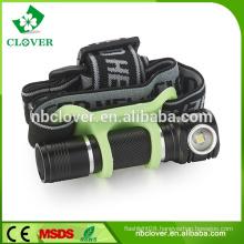 New style miner 3528 SMD led moving 1200 lumens wholesale outdoor led headlamp