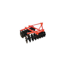 CER Approved 15-40HP Traktor Hitch Rotary Tiller Grubber