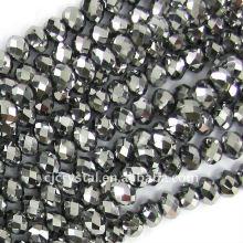 2016 Perles de verre pour décoration