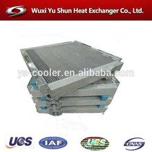 high performan customized aluminum heat exchanger manufacturer