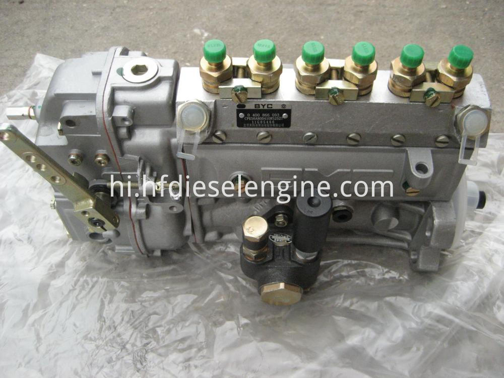 deutz f6l912 fuel injection pump