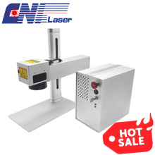 UV laser marking machine for plastic marking