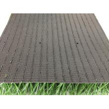 Grama artificial de paisagismo 40mm grama de estoques