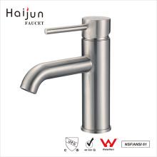 Haijun 2017 China Fábrica directa termostática contemporánea grifo de agua de la bañera