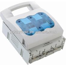 HR17 fusible interruptor/fusible interruptor del aislador (CE)