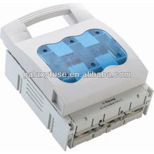 HR17 fuse switch/fuse isolator switch (CE)