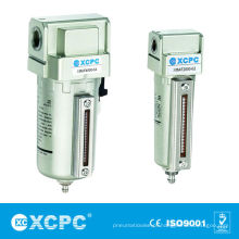 Série fonte tratamento-XMAF ar filtro de ar filtro de combinação-ar unidades de preparação do ar