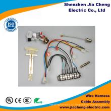Промышленный Разъем проводки и сборки кабеля провода