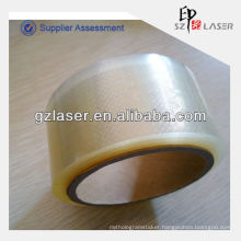 Holographic transparent bopp adhesive tape