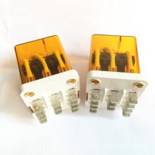 Mini relais haute puissance électromagnétique Jqx-38f