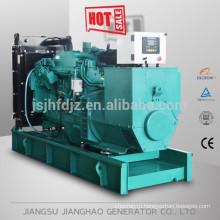 3 фазный генератор 200квт с двигателем CUMMINS 6LTAA8.9-Г2 дизель-генератор 250 кВА мощность