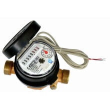 Nwm Single Jet Water Meter (D7-2)