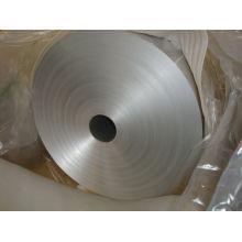 Feuillet d'emballage en aluminium à usage commercial, feuille d'aluminium pour l'emballage de chocolat
