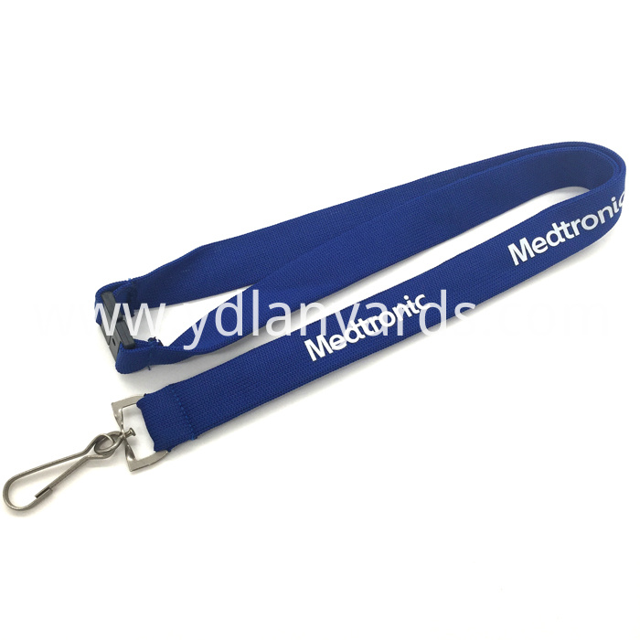 Popular Logo Lanyards