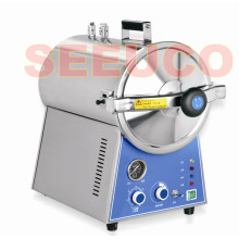 Pts-T24j 2015 New Table Top Steam Sterilizer