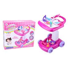 Plastik Doktor Spielzeug mit Barrow (H0844041)