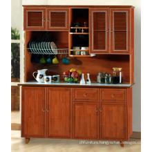 Wooden kitchen Cabinet