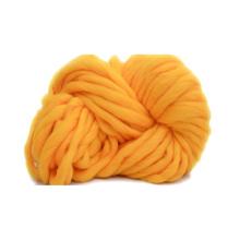 Высокая Цепкость шерстяной пряжи для вязания