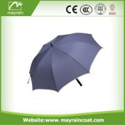 Promotionele rechte paraplu met aangepaste hoge kwaliteit