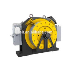 Traction Machine/WB4 Series PM Gearless