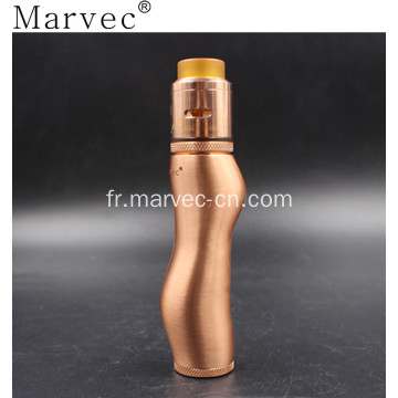 Marvec meilleur e cigarette vape mod kit