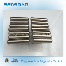 High Quality Permanent AlNiCo5 Pickup Magnet with RoHS