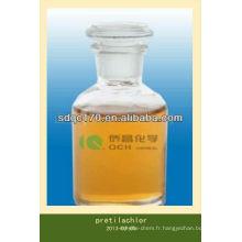 Pretilachlor 96% TC, 500g / l EC, 300g / l CE