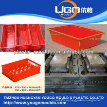 Moldes de inyección de plástico molde de inyección yougo