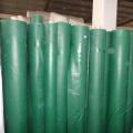 polyester pvc coated canvas fabrics