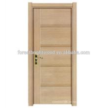 Hochwertige Melamin Holz Flush Tür