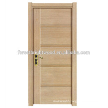 High Quality Melamine Wooden Flush Door