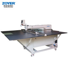 Professional Design Cnc Socks Price Automatic Sewing Machine For Leather Fabric