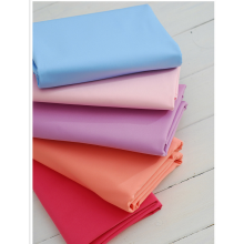 65 polyester 35 cotton dyed poplin fabric