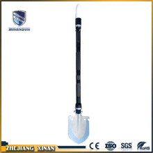 high quality multifunction folding snow shovel