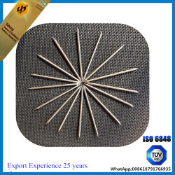 Tungsten Welding Contact PIN 1.6*26mm for Mold Products Line