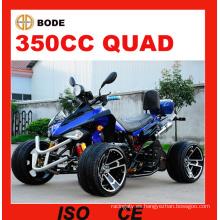 EEC 350cc ATV que compite con deporte