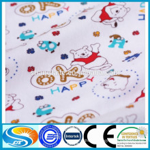 wholesale cotton flannel fabric flannel shirt and flannel blanket