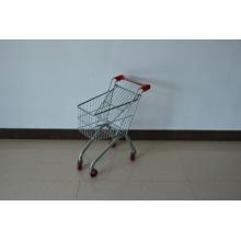 Child Supermarket Tolley Cart